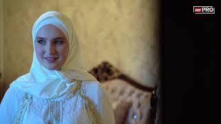 Очень красивый ролик невесты Иман/Wedding day Magomed&Iman -2019 new