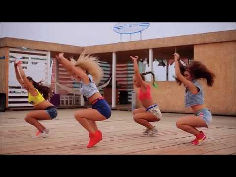 🎵Davido - Pere /Best 2017 Official Dance Video/Ft. Young Thug & Rae Sremmurd🔥