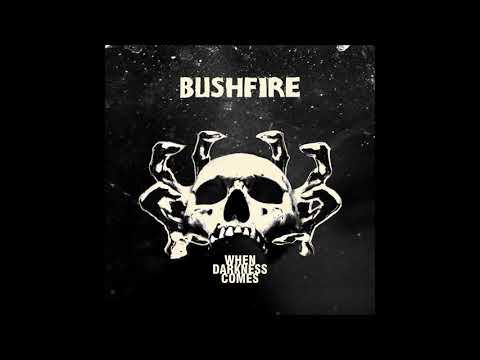 Bushfire - Wild Eyes