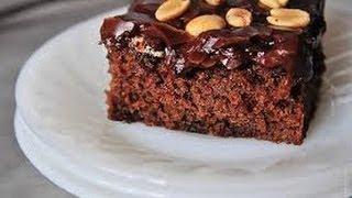 Pineapple Coconut Walnut Cake - How To