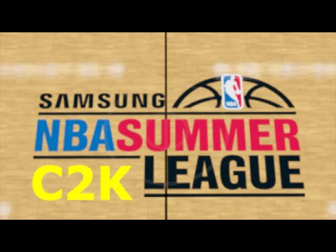Atlanta Hawks Swing Motion Offense Highlights NBA 2K MyLeague Online - 동영상