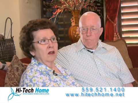 Hi-Tech Home Services Overview