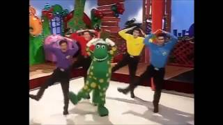 The Wiggles - Wiggly Wiggly Christmas Part 1 1