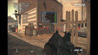 [PS3/GHOSTS/1.16] Reflex Engine v2.5 *NEW UPDATE* Pre-Game + Non-Host Mod Menu