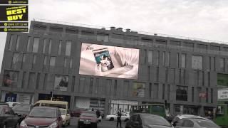 Реклама корма для котов