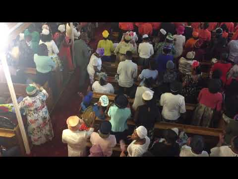 Day 8 Holy Convocation   Weeping May Endure For A Night
