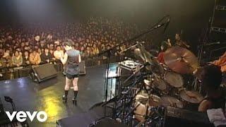 宇多田ヒカルがデビュー直後に東京・大阪にて完全招待制で行った初ライ...