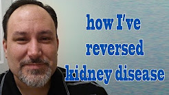 hqdefault - Can Chronic Kidney Disease Cured