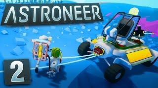 Grand Theft Rover | Astroneer #2
