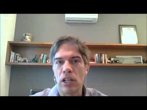 Entrevista de Ricardo Amorim para o Mundo do Marketing.