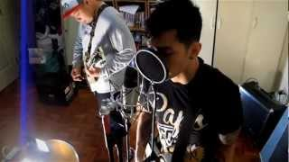 Repeat youtube video Faintlight - Wanna Be by Spice Girls (Rock Cover) |