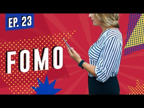 How To Handle FOMO   The Sheroic Podcast
