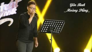 Giấc Mơ Yên Bình - Hoàng Dũng ( Full Audio bản chuẩn ) || Chung Kết Sing My Song