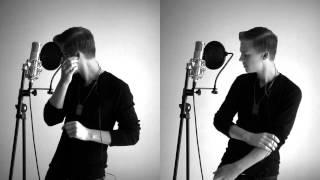 Sebastian Hansson - Backstreet Boys - Larger Than Life - Cover