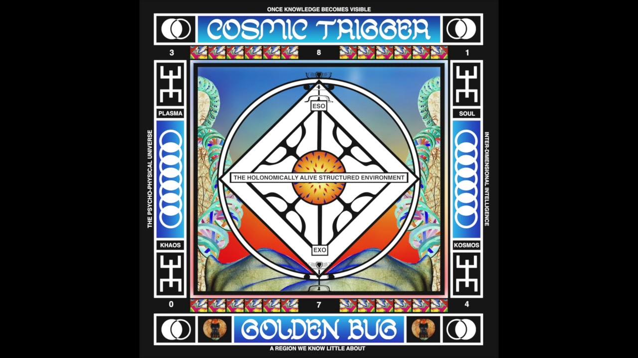 Golden Bug - Cosmic Trigger (Marc Piñol Remix)
