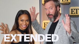 Tom Green To Represent Canada On 'Celebrity Big Brother' | EXTENDED