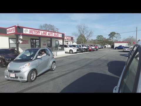 Victory Lane Auto Sales of Warner Robins, Georgia