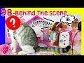 Kucing Tanpa Apa? Beneran? Behind The Scene Mainan Boneka Eps 98 GoDuplo TV