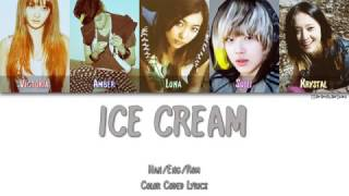 Watch Fx Ice Cream video