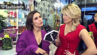 видео Салон красоты профессиональных  косметических услуг Красивые Люди
