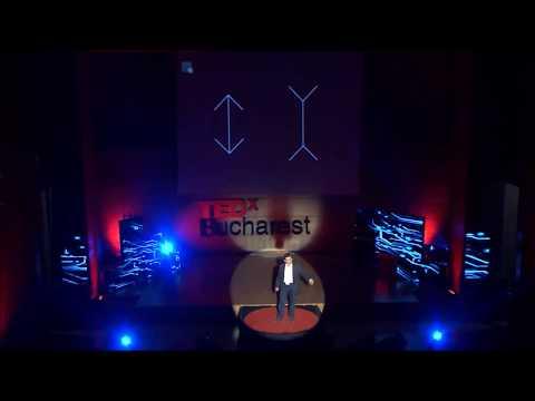 Mind Tricks; extract from Marcus Orlovsky TEDx Bucharest 2014