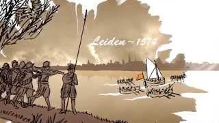 History of the Faculty of Archaeology in leiden thumbnail