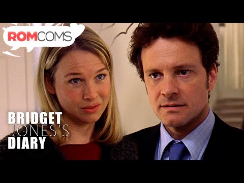 I Like You Just The Way You Are - Bridget Jones' Diary | Love, The Home Of Romance