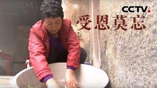 [中华优秀传统文化]受恩莫忘| CCTV中文国际