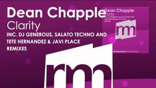 Dean Chapple - Clarity (Beatport Top100 Indie Releases)