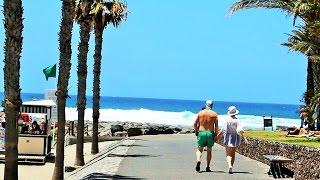 Мой отдых на Канарах. Канарские острова, Вулкан Тейде. Санта Крус де Тенерифе.(Отдых на Канарах. Испания путешествие. Галопом на машине по Тенерифе. Рассказываю о дорогах, воде, пиве и..., 2015-05-20T15:15:32.000Z)