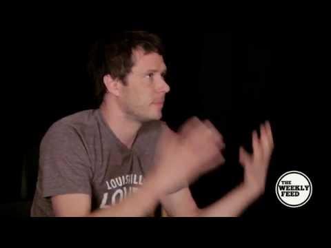Kyle Meredith with... OK Go