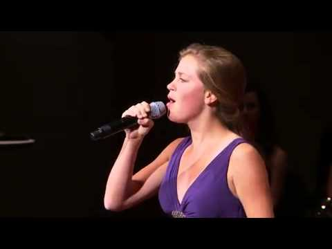 Julia Goodwin - 2013 Great American Songbook Youth Ambassador