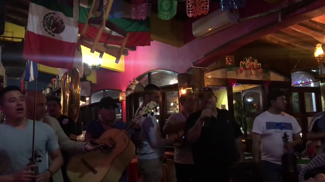 Chuy Lizarraga - Paloma Negra ][ Con Mariachi En Vivo
