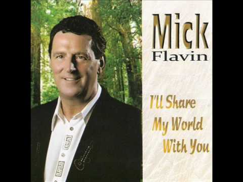 Mick Flavin - Too Old To Die Young
