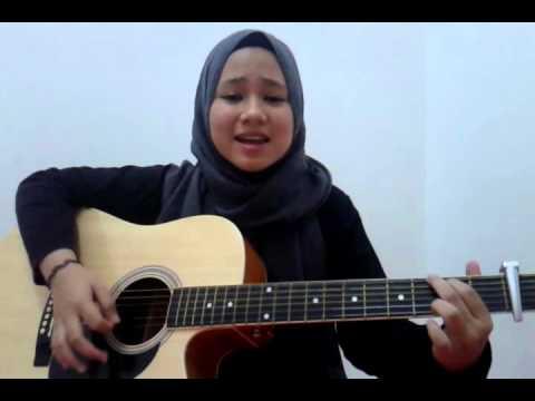 Terus mencintaimu - Wanns Ahmad cover by dyba