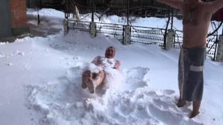 видео сергеевские бани