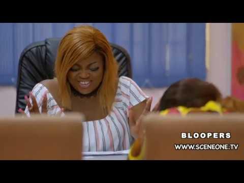 Download Jenifa's diary Funny Bloopers - Watch New Episodes on SceneOneTV App/sceneone.tv