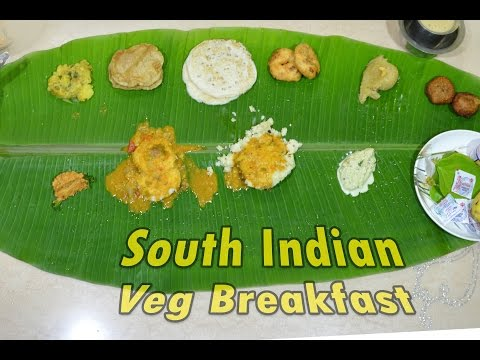 South Indian Veg  Breakfast Preparation | First Time Detailed Explanation |