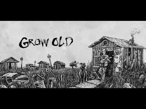 Grow Old - Jesse Stewart: Shed Life