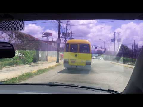 Portmore to Kingston via Toll Road | Jamaica - Pt 2 of 2