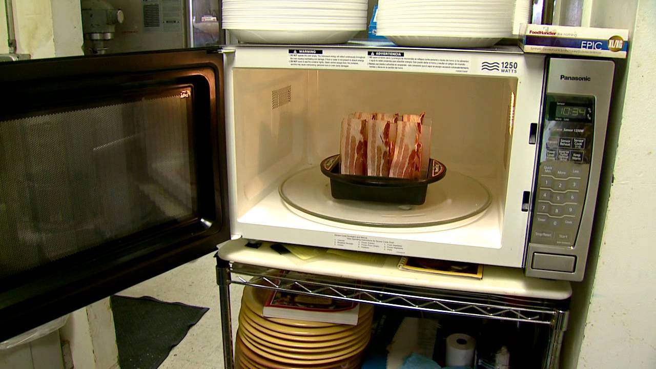 fox59 does it work presto power cribs microwave bacon cooker