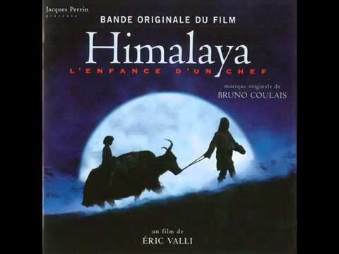 Himalaya - L'enfance d'un chef (film d'Eric Valli) - La mort de Lhapka (Bruno Coulais)
