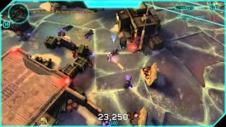 Halo: Spartan Assault - Mission A-5 - Xbox on Windows 8.1 PC