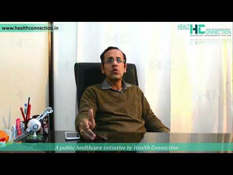 NAFLD- Non-Alcoholic Fatty Liver Disease explained by Dr. Rajan Dhingra l HealthConnection.in