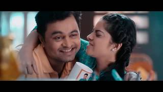 Majha Hoshil Kaa  FULL VIDEO SONG - Tula Kalnnaar Nahi | Subodh Bhave, Sonalee Kulkarni