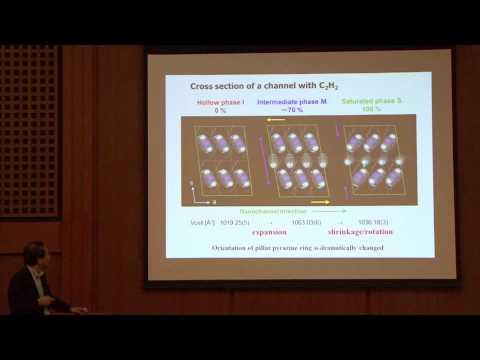 2011 05 13  I²CNER Seminar Series : Dr. S. KITAGAWA
