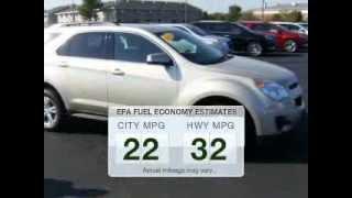 2014 Chevrolet Equinox 1LT - USEM Inc., Austin, Minnesota