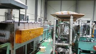 주사기 바늘  생산하는  부산  녹산공단내  공장  방…