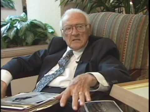 Dr. Gus C. Lease Documentary 2009 - SJSU Professor Emeritus of Music