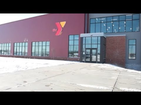 Here is a Look Inside the All New Clarion County YMCA Facility